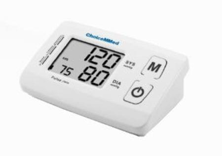 Choicemmed Economic Blood Pressure Monitor- Cbp1e2