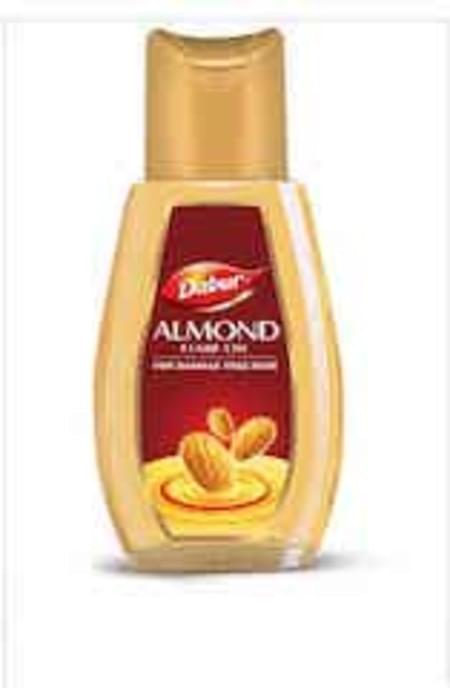 Dabur Almond Hair Oil 200 Ml