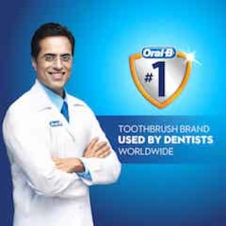Oral-b Pro Health Toothbrush Base Manual Soft Buy 2 Get 1 Free